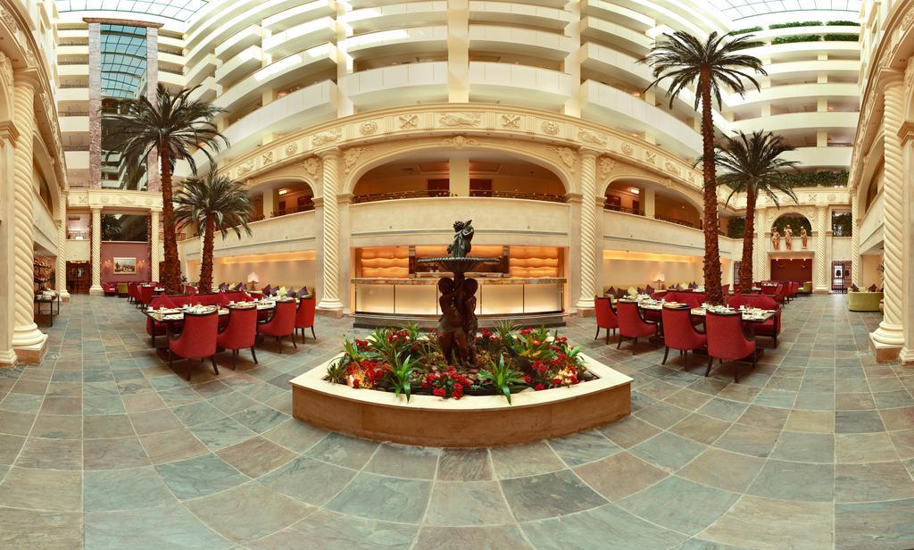 فندق وكازينو سونستا تور القاهرة-25 من 46 الصور