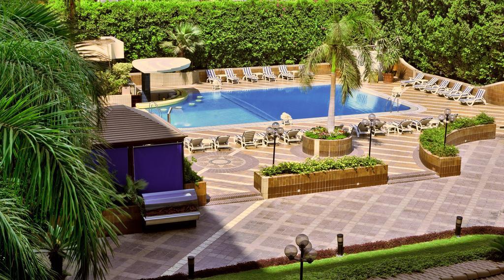 فندق وكازينو سونستا تور القاهرة-27 من 46 الصور