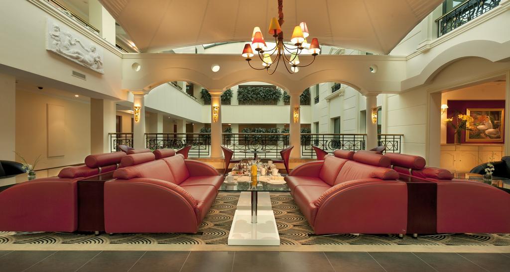 فندق وكازينو سونستا تور القاهرة-31 من 46 الصور