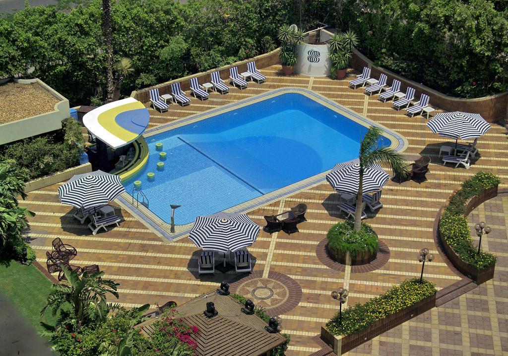 فندق وكازينو سونستا تور القاهرة-35 من 46 الصور