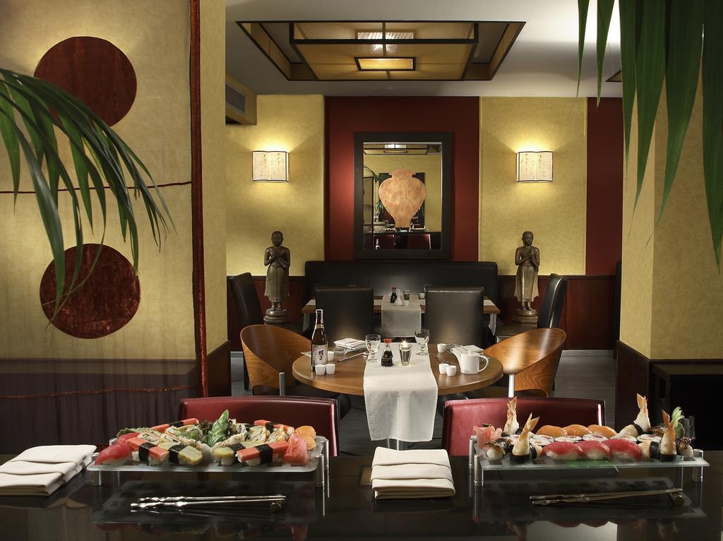 فندق وكازينو سونستا تور القاهرة-36 من 46 الصور