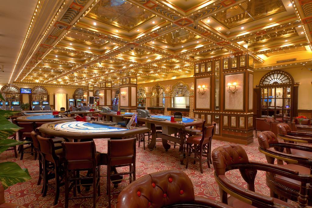 فندق وكازينو سونستا تور القاهرة-37 من 46 الصور