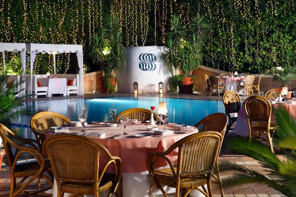 فندق وكازينو سونستا تور القاهرة-38 من 46 الصور