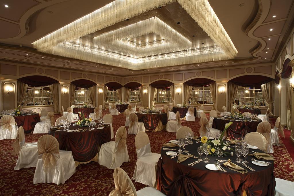 فندق وكازينو سونستا تور القاهرة-39 من 46 الصور