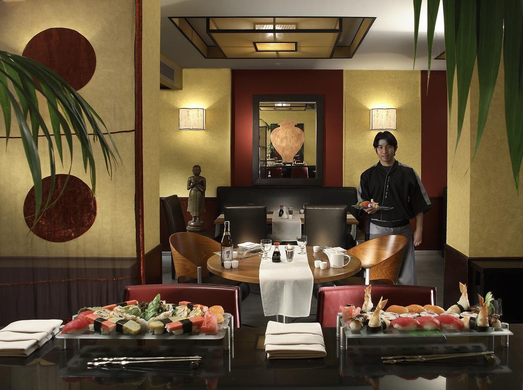 فندق وكازينو سونستا تور القاهرة-41 من 46 الصور