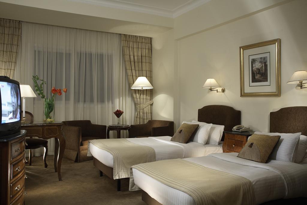 فندق وكازينو سونستا تور القاهرة-42 من 46 الصور