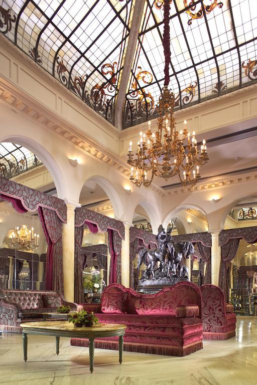 فندق وكازينو سونستا تور القاهرة-45 من 46 الصور