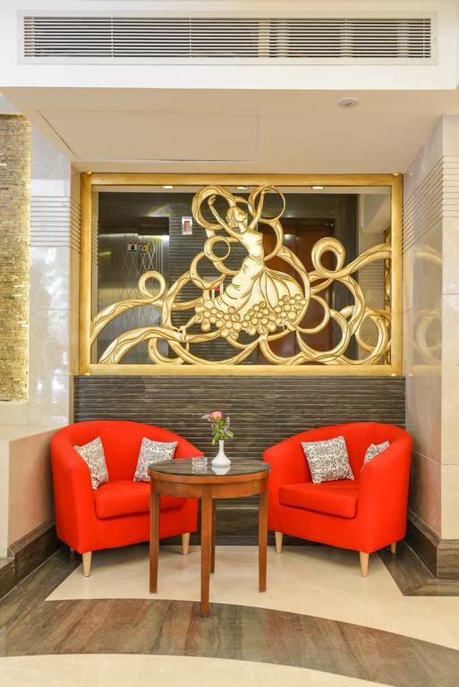 فندق جولدن توليب فلامنكو-19 من 46 الصور