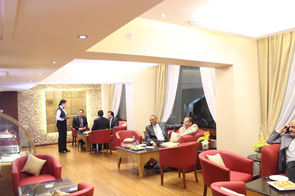 فندق جولدن توليب فلامنكو-28 من 46 الصور