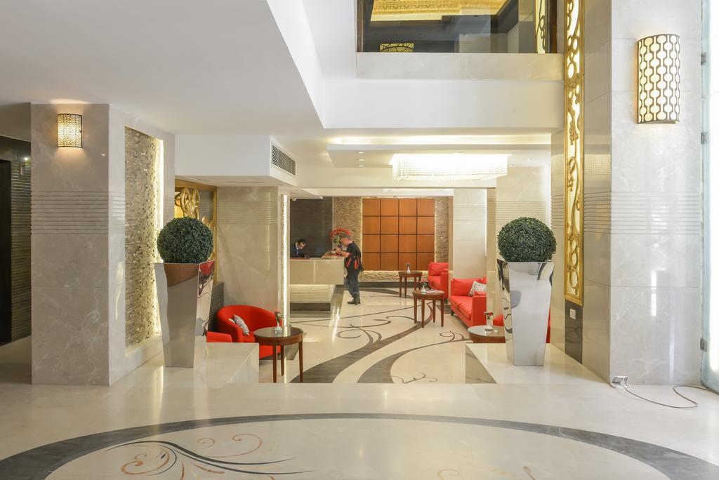 فندق جولدن توليب فلامنكو-38 من 46 الصور
