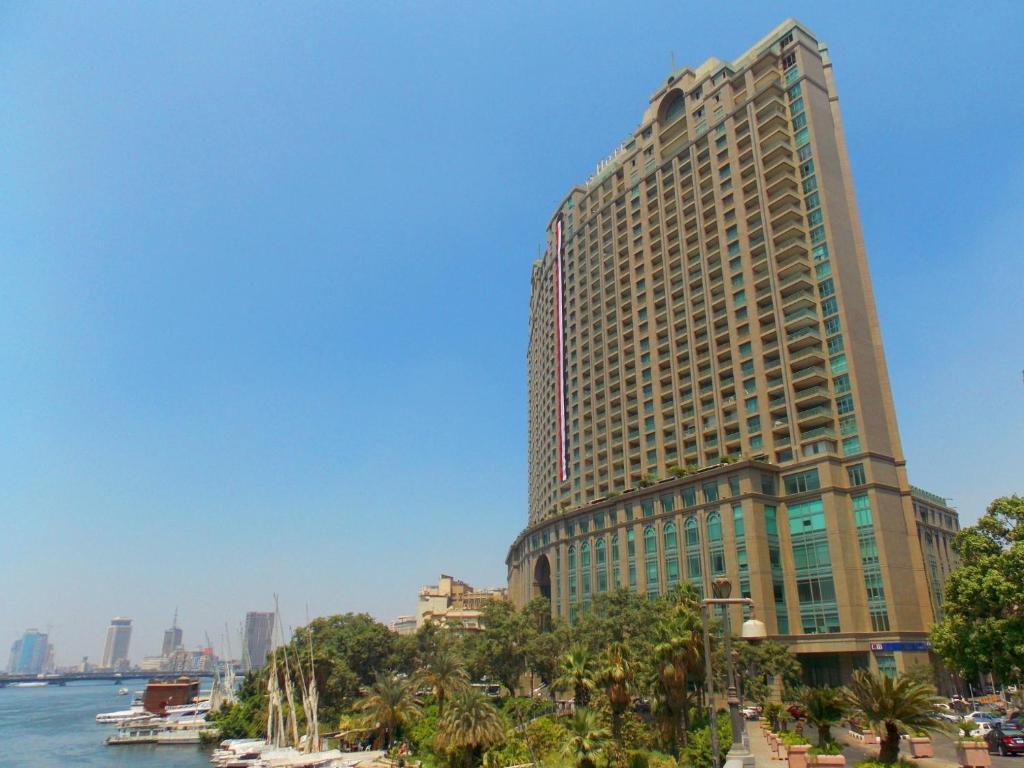فندق فورسيزونز القاهرة نايل بلازا-1 من 67 الصور