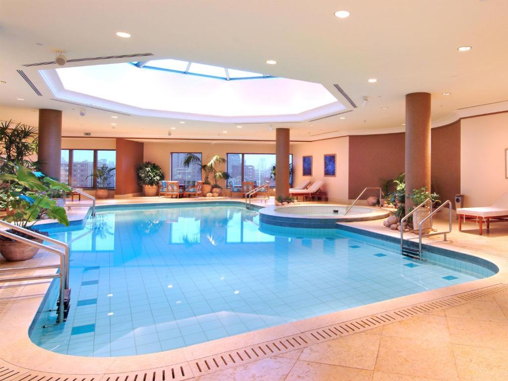 فندق فورسيزونز القاهرة نايل بلازا-12 من 67 الصور