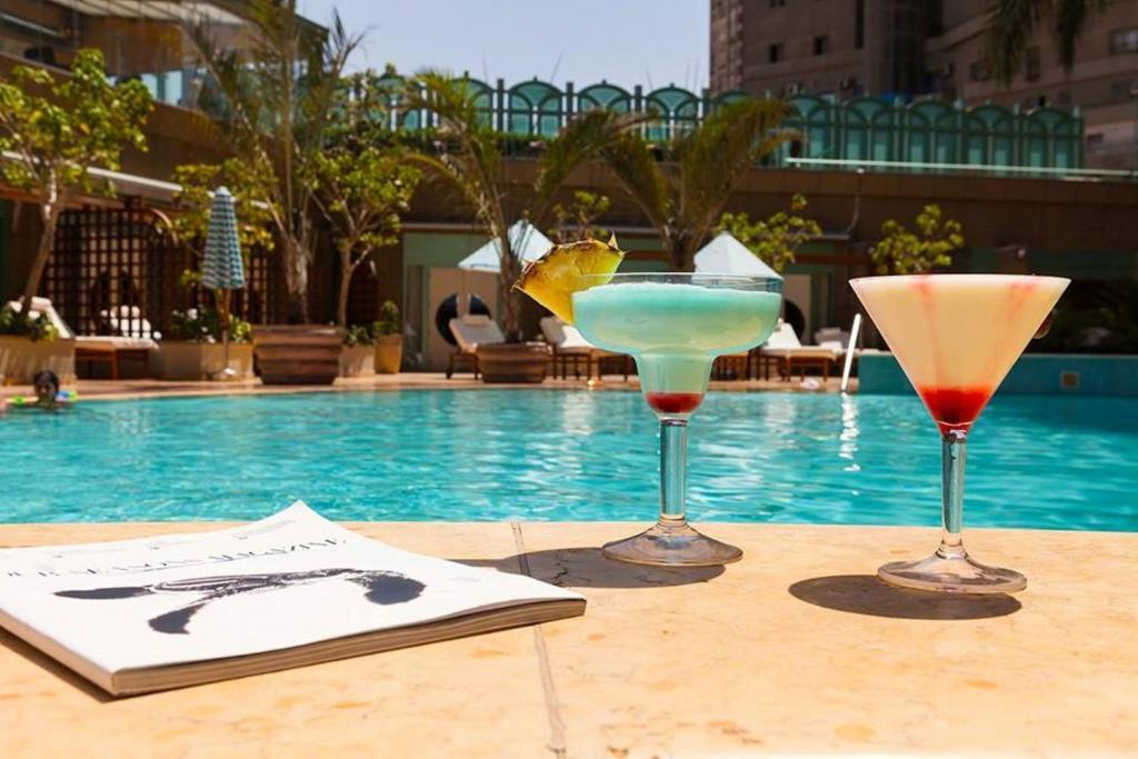 فندق فورسيزونز القاهرة نايل بلازا-13 من 67 الصور