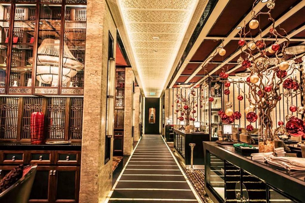 فندق فورسيزونز القاهرة نايل بلازا-15 من 67 الصور