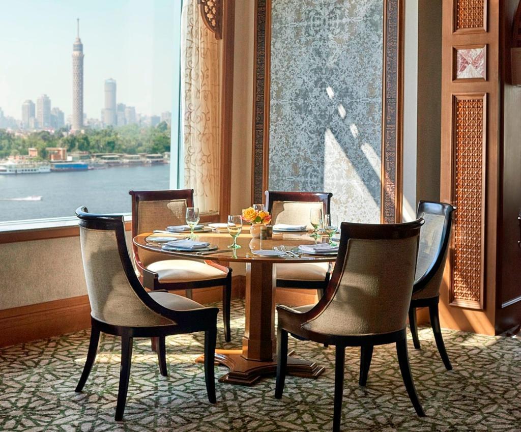 فندق فورسيزونز القاهرة نايل بلازا-16 من 67 الصور