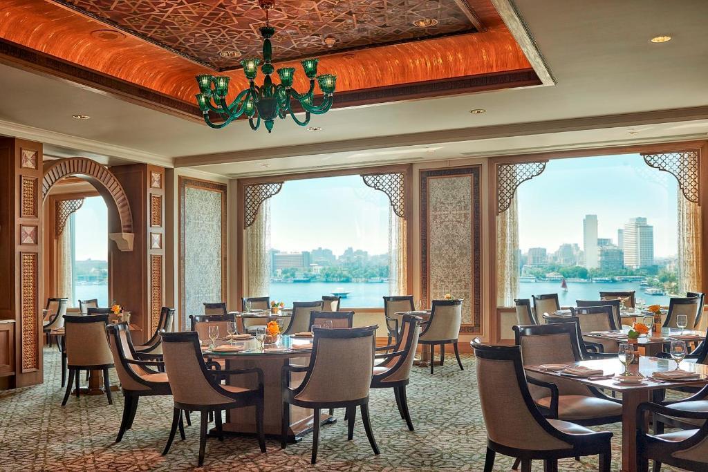 فندق فورسيزونز القاهرة نايل بلازا-17 من 67 الصور