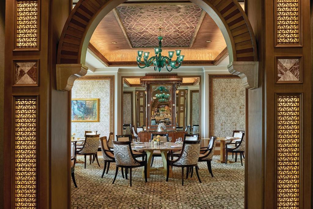 فندق فورسيزونز القاهرة نايل بلازا-18 من 67 الصور