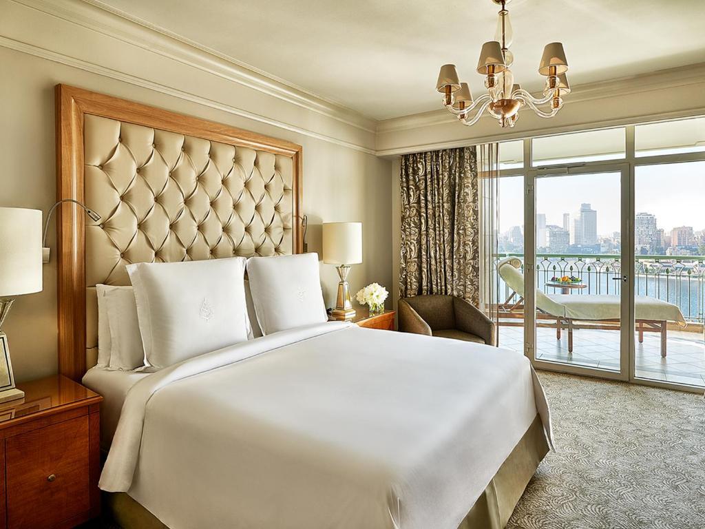 فندق فورسيزونز القاهرة نايل بلازا-19 من 67 الصور