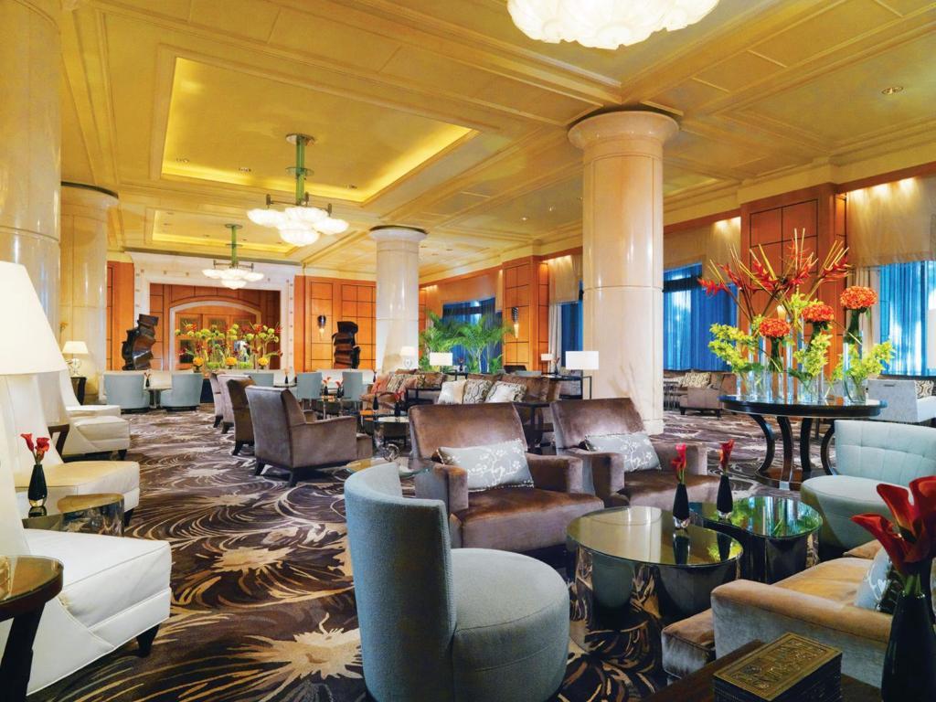 فندق فورسيزونز القاهرة نايل بلازا-4 من 67 الصور