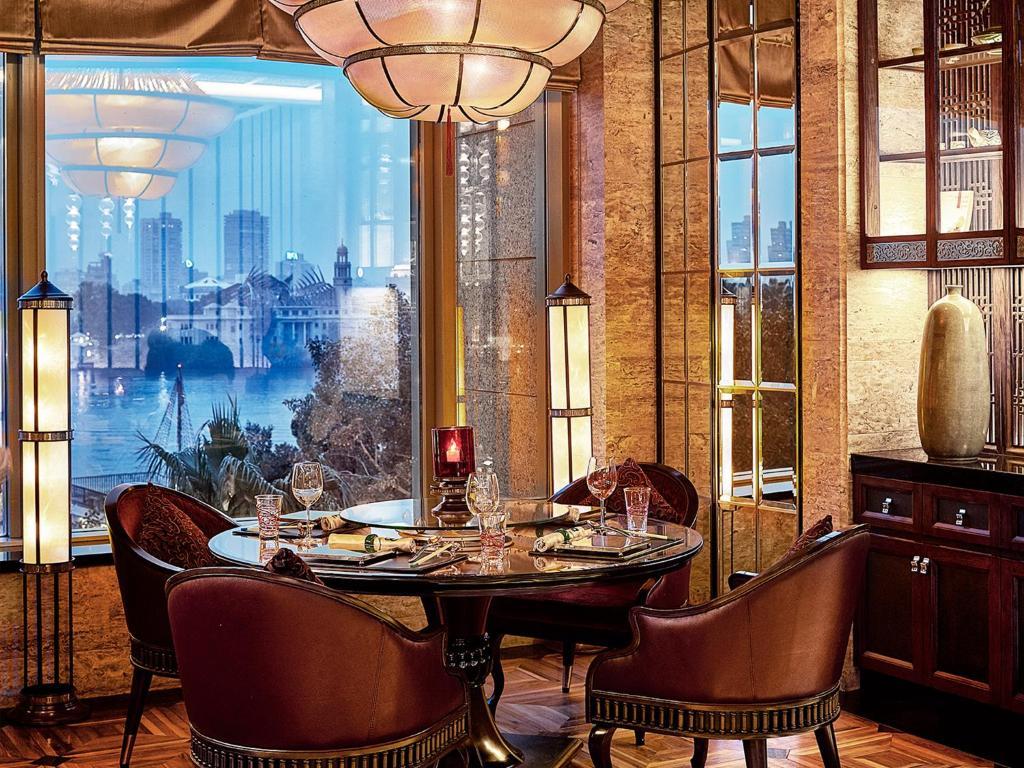 فندق فورسيزونز القاهرة نايل بلازا-21 من 67 الصور