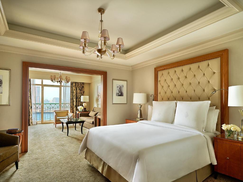 فندق فورسيزونز القاهرة نايل بلازا-23 من 67 الصور