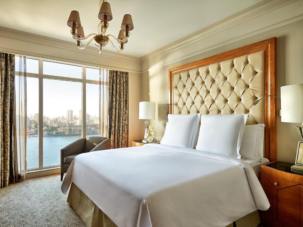 فندق فورسيزونز القاهرة نايل بلازا-24 من 67 الصور