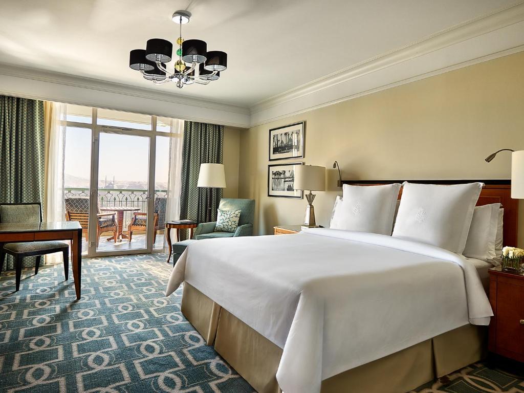 فندق فورسيزونز القاهرة نايل بلازا-25 من 67 الصور