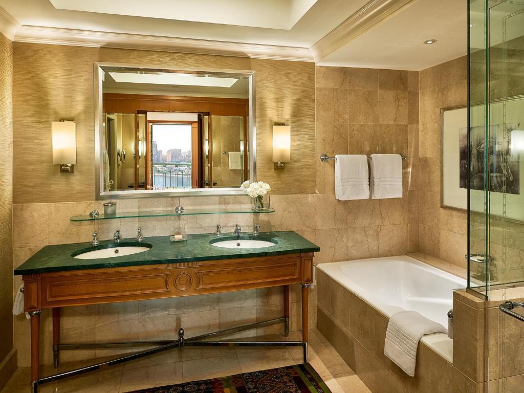 فندق فورسيزونز القاهرة نايل بلازا-26 من 67 الصور