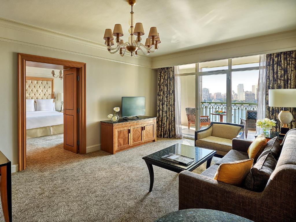 فندق فورسيزونز القاهرة نايل بلازا-27 من 67 الصور