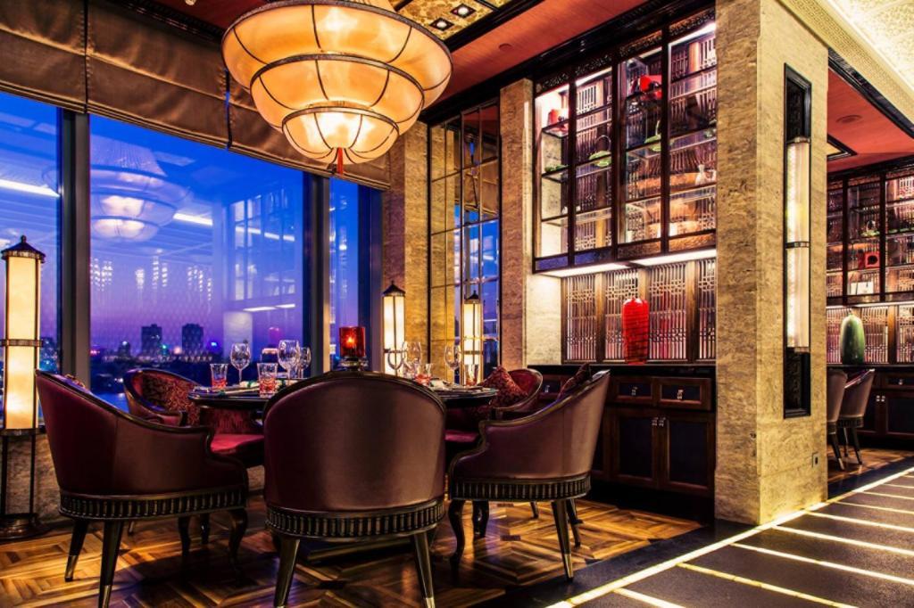 فندق فورسيزونز القاهرة نايل بلازا-28 من 67 الصور