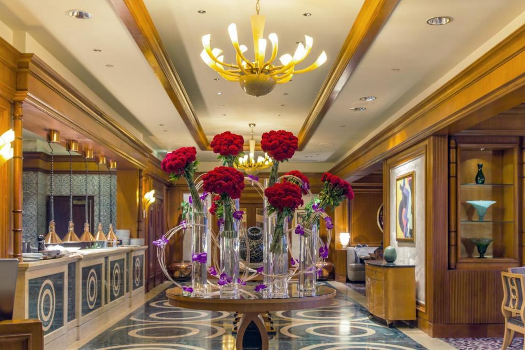 فندق فورسيزونز القاهرة نايل بلازا-29 من 67 الصور