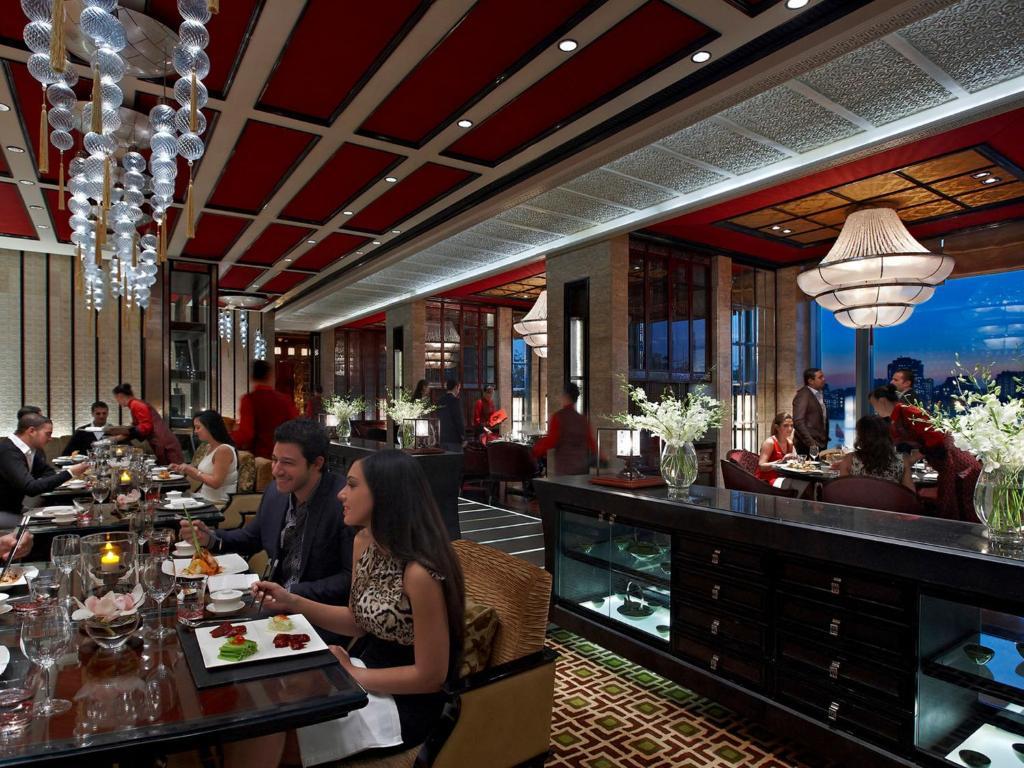 فندق فورسيزونز القاهرة نايل بلازا-5 من 67 الصور