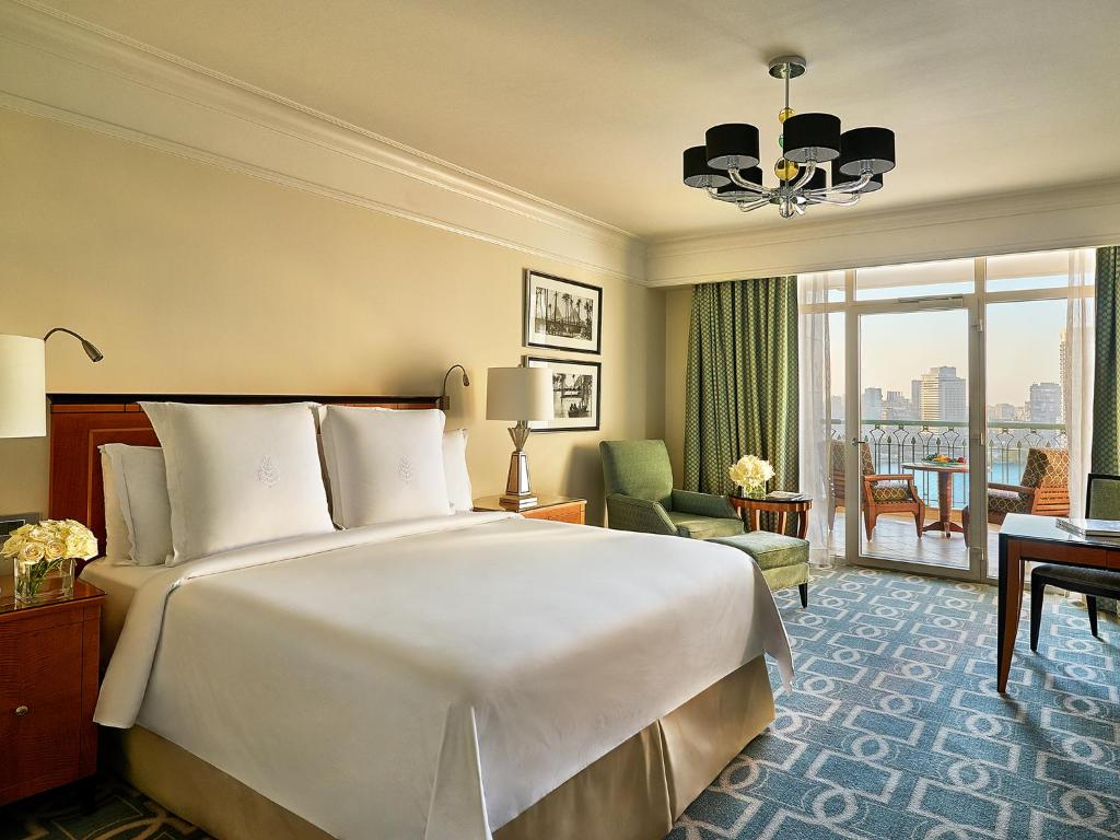 فندق فورسيزونز القاهرة نايل بلازا-30 من 67 الصور