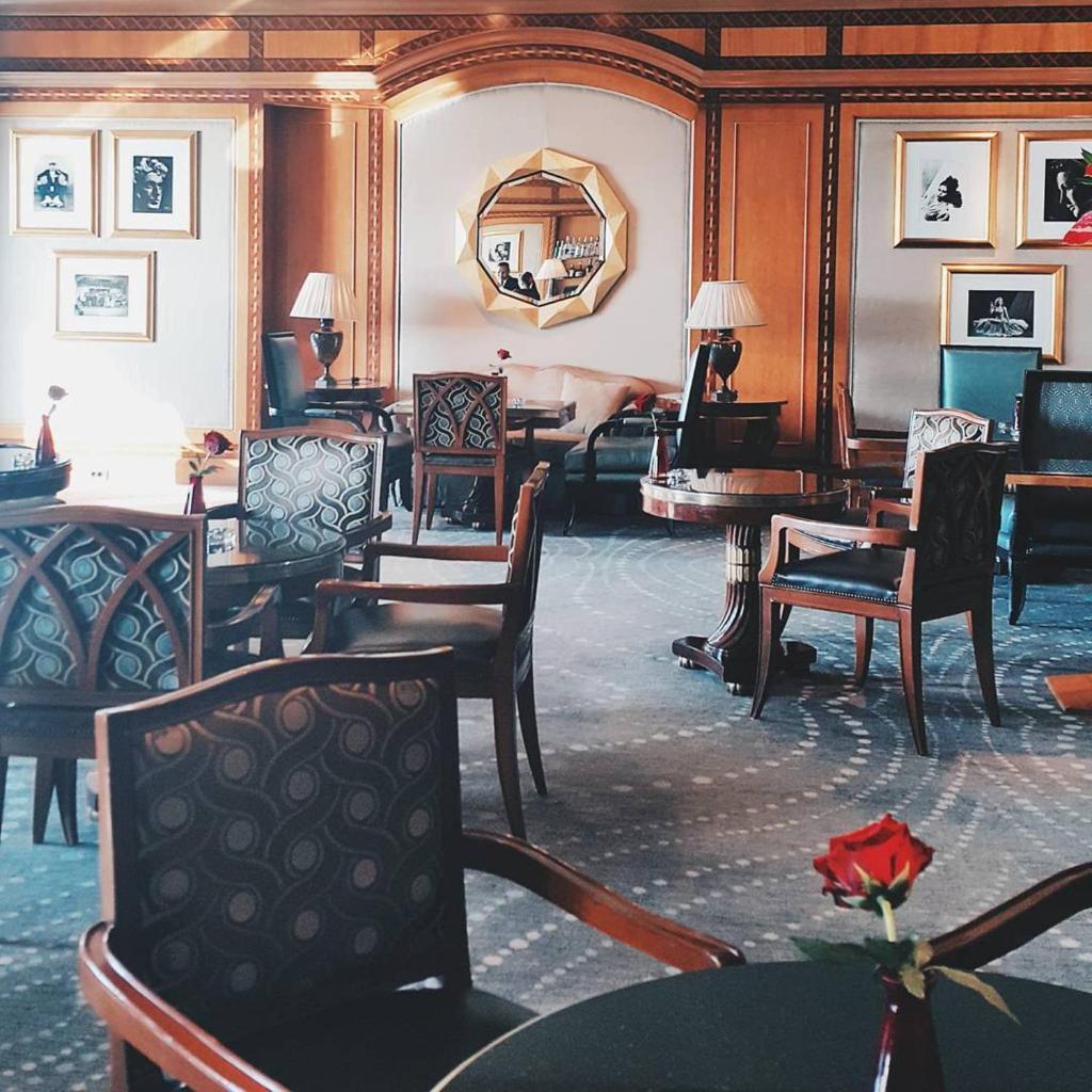 فندق فورسيزونز القاهرة نايل بلازا-31 من 67 الصور