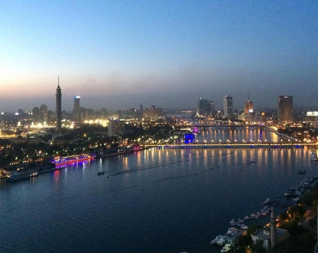 فندق فورسيزونز القاهرة نايل بلازا-32 من 67 الصور