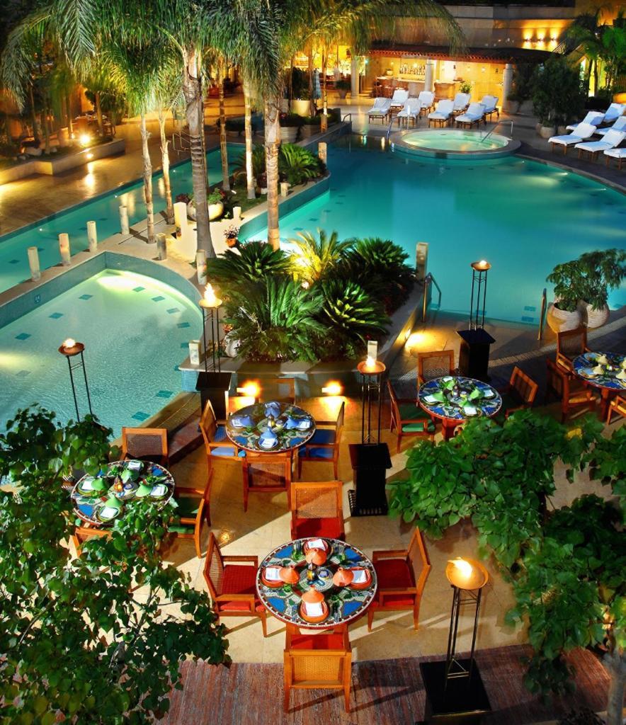 فندق فورسيزونز القاهرة نايل بلازا-39 من 67 الصور