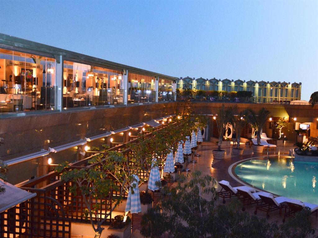 فندق فورسيزونز القاهرة نايل بلازا-42 من 67 الصور