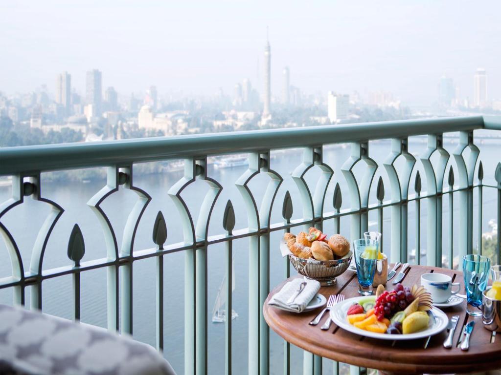 فندق فورسيزونز القاهرة نايل بلازا-44 من 67 الصور