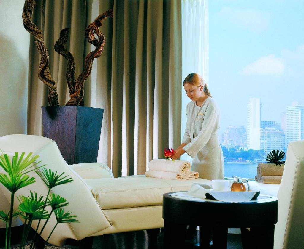 فندق فورسيزونز القاهرة نايل بلازا-45 من 67 الصور