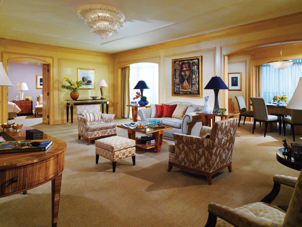 فندق فورسيزونز القاهرة نايل بلازا-7 من 67 الصور