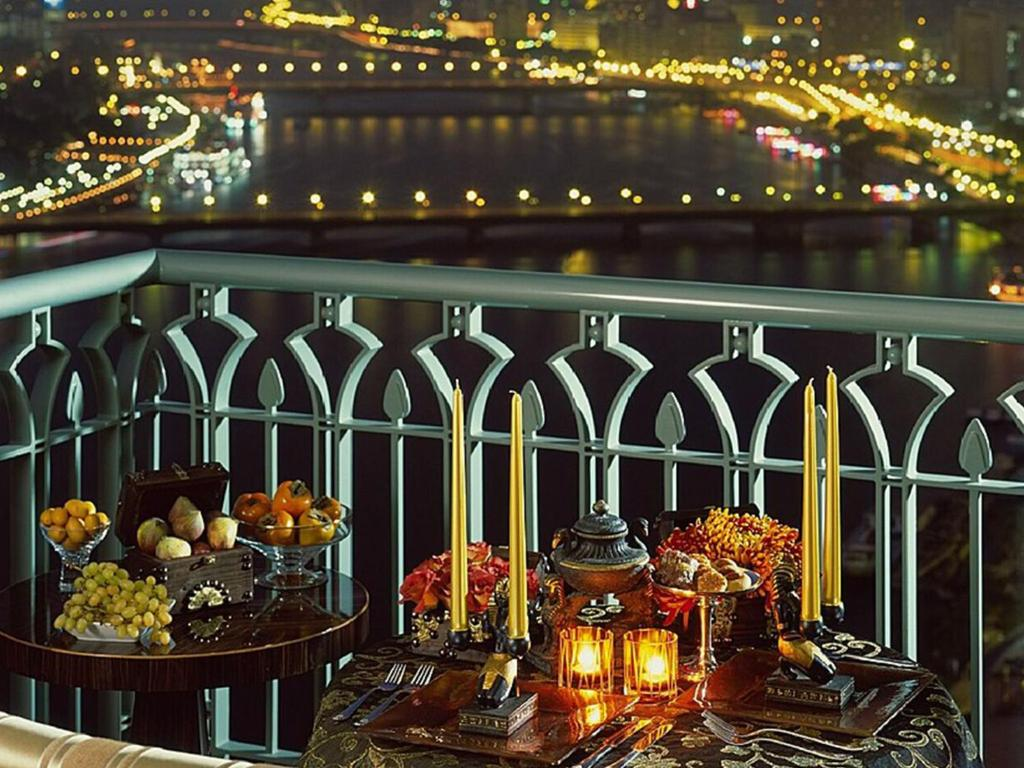 فندق فورسيزونز القاهرة نايل بلازا-9 من 67 الصور