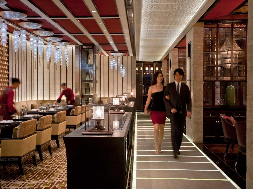 فندق فورسيزونز القاهرة نايل بلازا-11 من 67 الصور