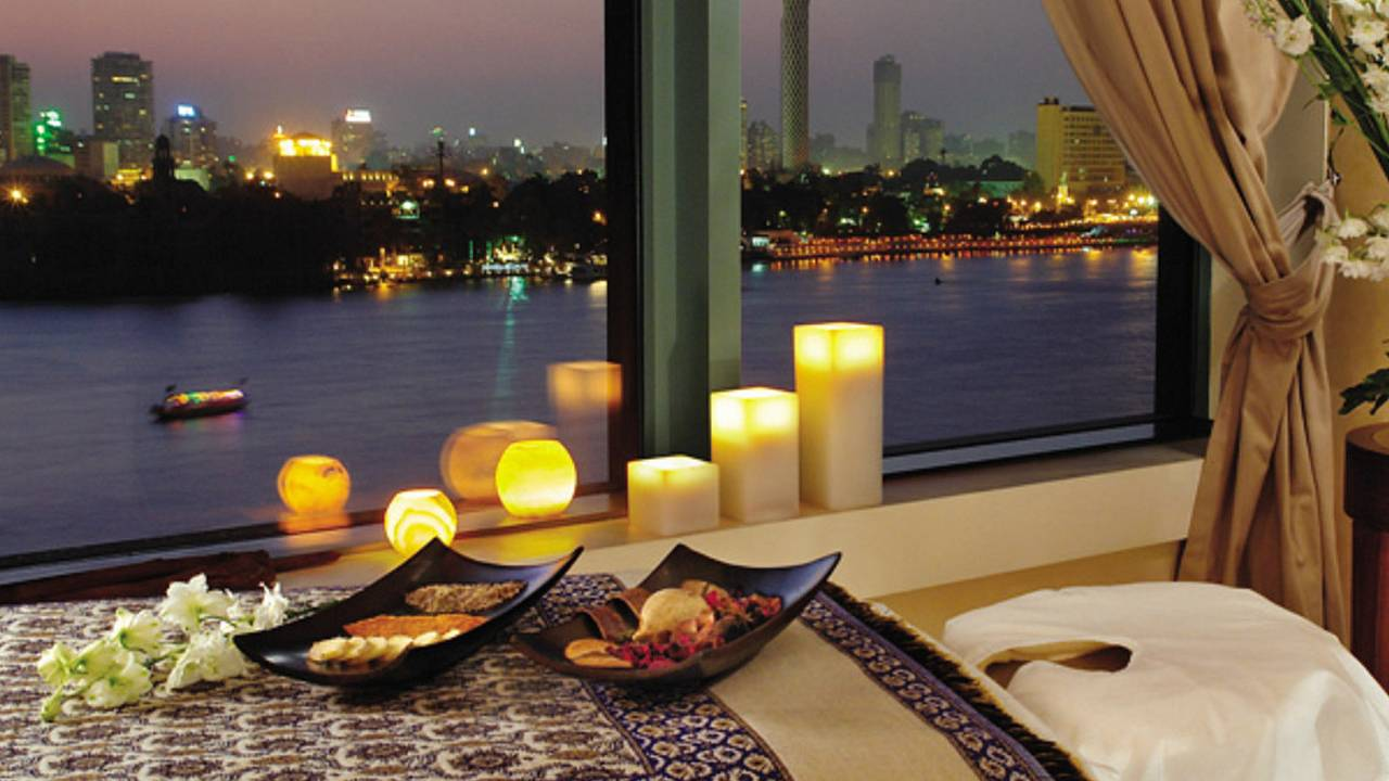 فندق فورسيزونز القاهرة نايل بلازا-46 من 67 الصور