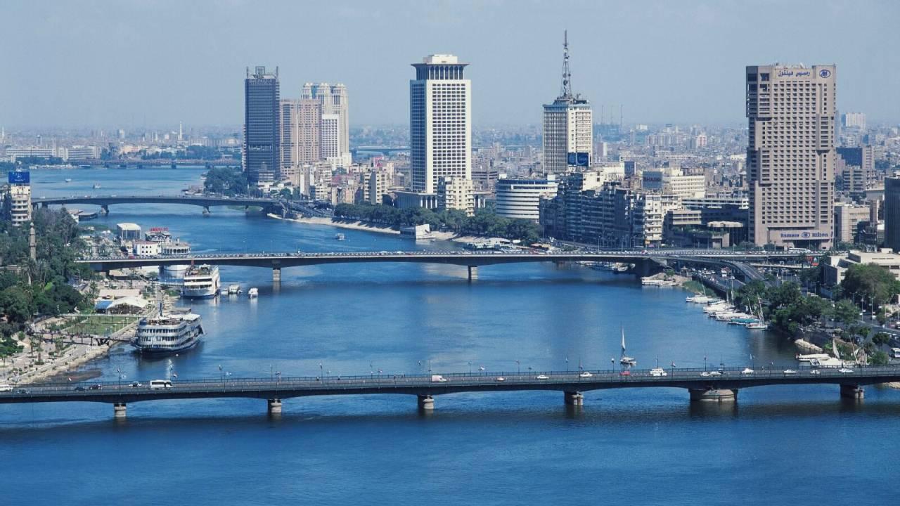 فندق فورسيزونز القاهرة نايل بلازا-66 من 67 الصور