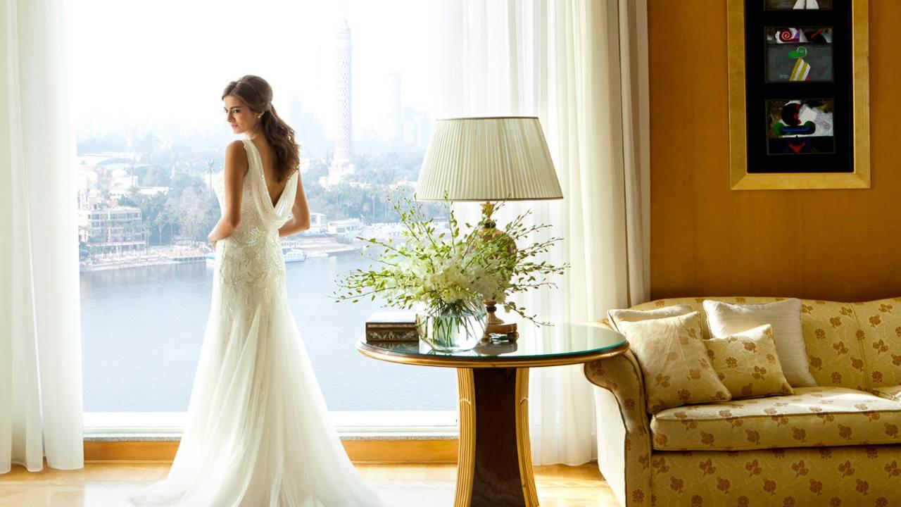 فندق فورسيزونز القاهرة نايل بلازا-58 من 67 الصور