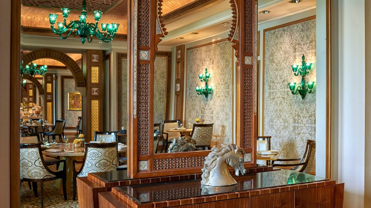 فندق فورسيزونز القاهرة نايل بلازا-61 من 67 الصور