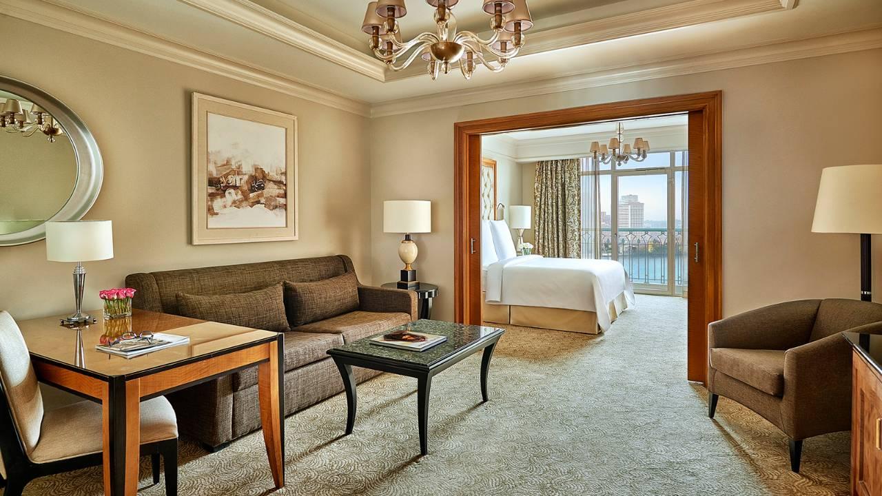 فندق فورسيزونز القاهرة نايل بلازا-62 من 67 الصور