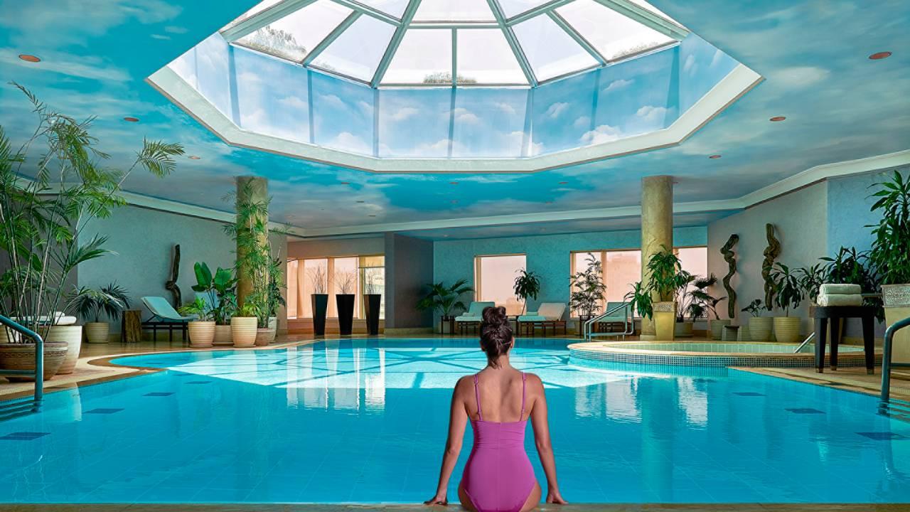 فندق فورسيزونز القاهرة نايل بلازا-47 من 67 الصور