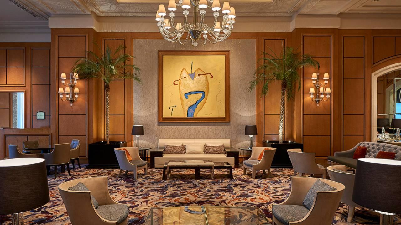 فندق فورسيزونز القاهرة نايل بلازا-50 من 67 الصور