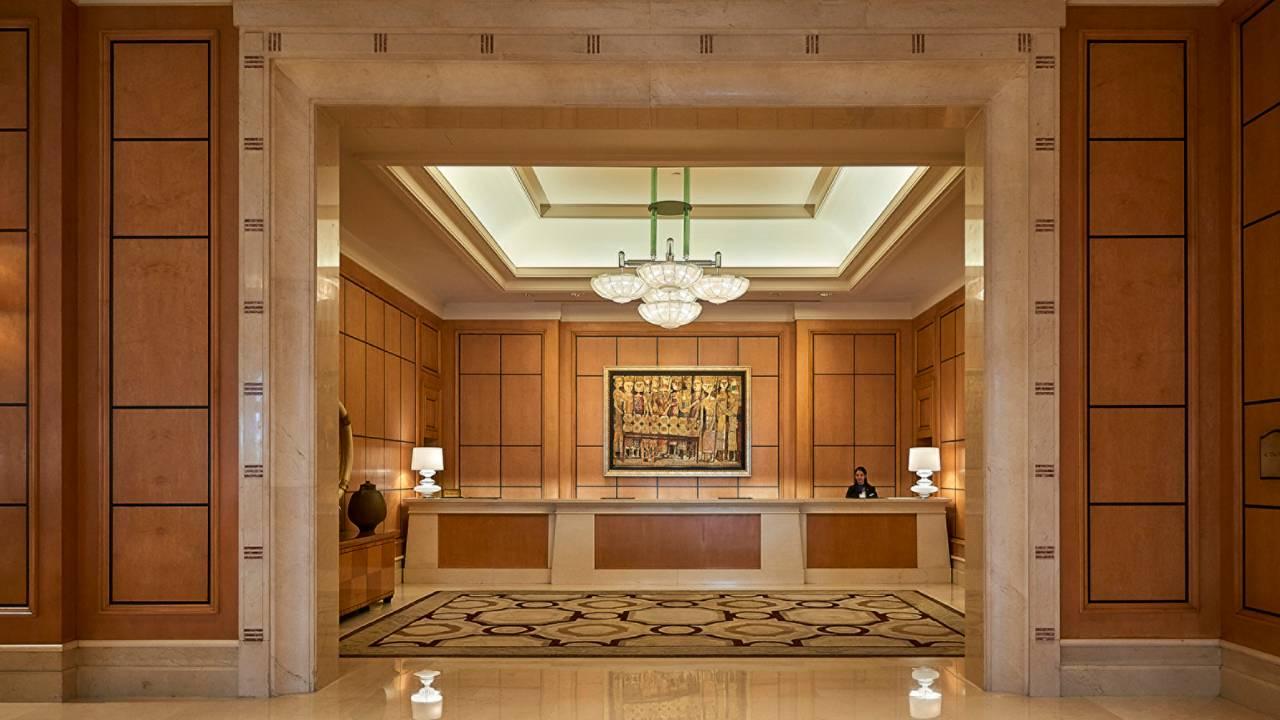 فندق فورسيزونز القاهرة نايل بلازا-51 من 67 الصور
